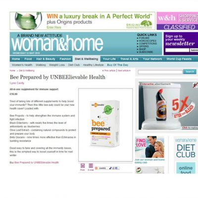 womanandhome